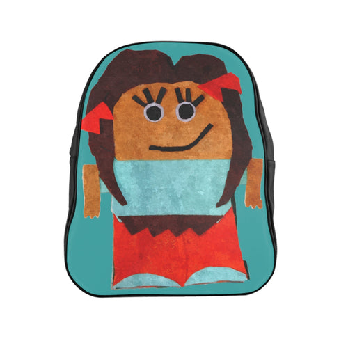 Rosa School Backpack