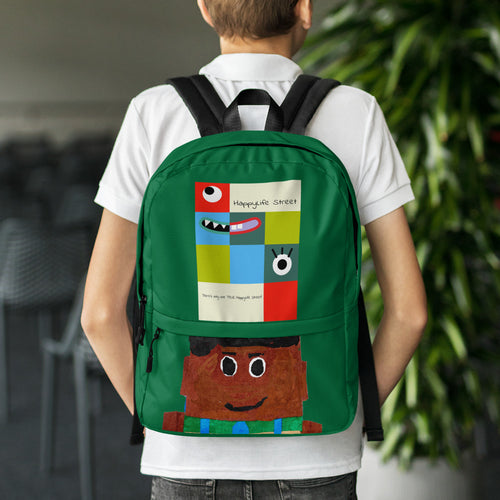 Gabe Backpack
