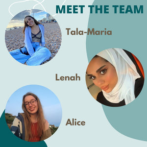 Bright Young Things - Meet the Team