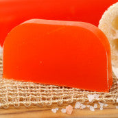 Reviews of Ancient Wisdom's Argan Oil Solid Shampoo & Body Soap