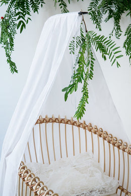 bed canopy for babies