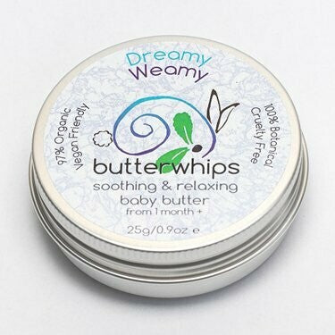 Whipped Butters for Baby & Mummy - Pack of 2