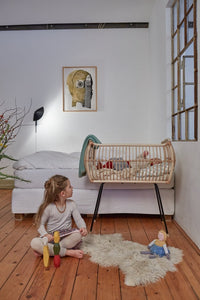 babies side bed
