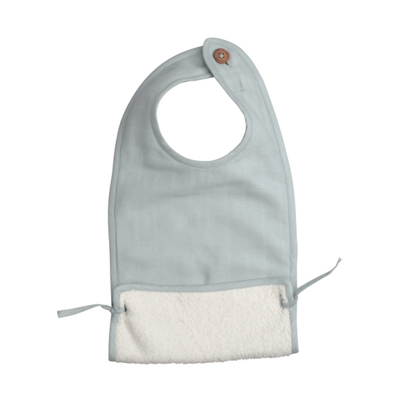 babies bib cotton