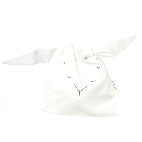 Plastic Free Organic Cotton Kids Snack Bag