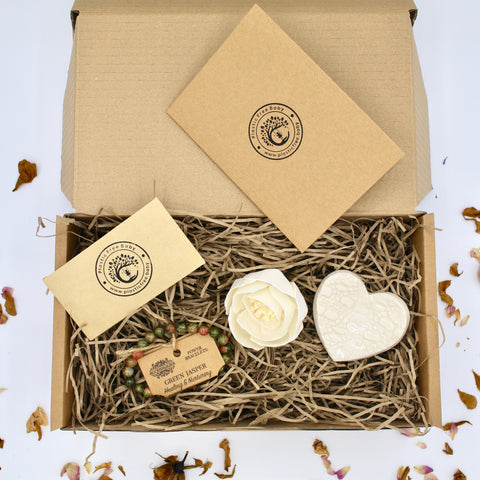 Plastic Free MOTHER'S DAY Gift Set