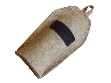The Paws Jute Dog Toy