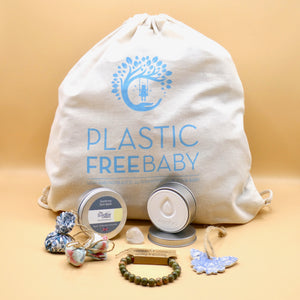 Plastic Free MUMMY-TO-BE Gift Set  - *BUMPER SET*