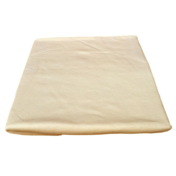 Organic Cotton Fitted Cot Bed Sheet