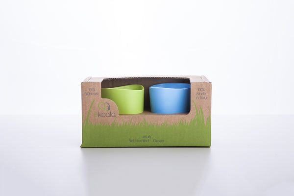 Plastic Free BABY WEANING Gift Set  - *BUMPER SET*