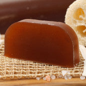 Argan Oil Solid Shampoo & Body Soap