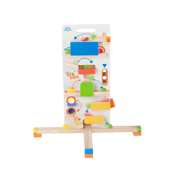 WoodToy Tower Launcher