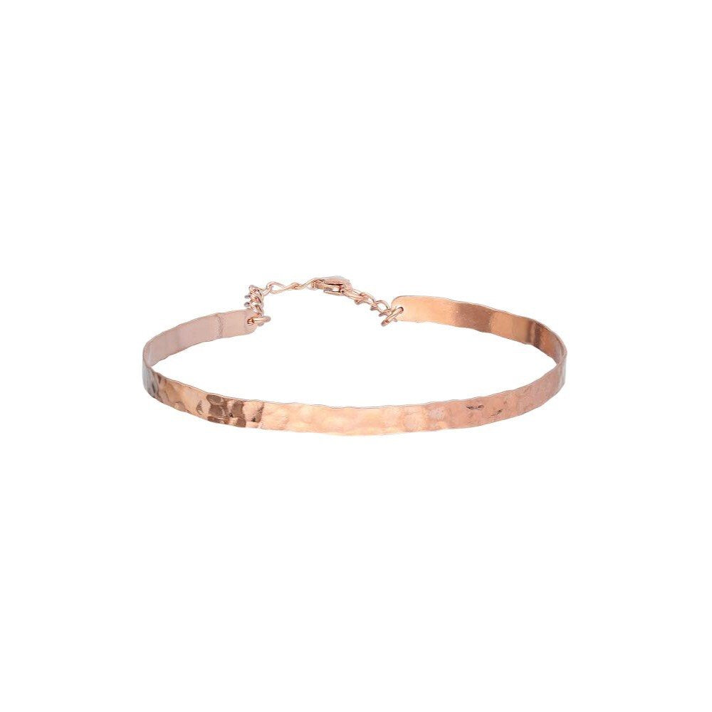 Facet Bangle