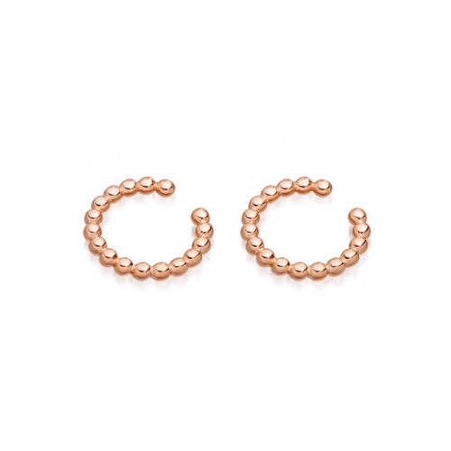 Bubble Earcuffs