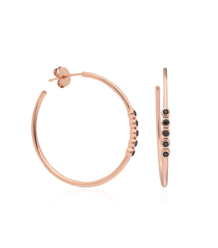 Spinel Hoops