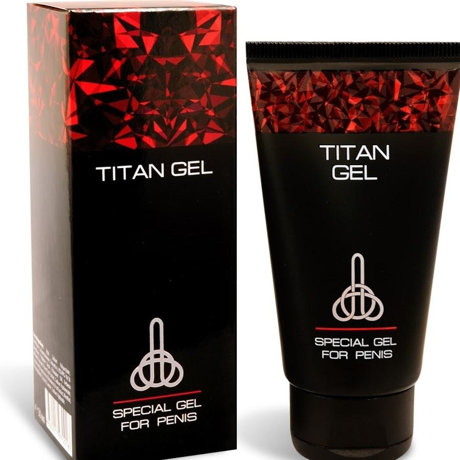 Original Russian Titan Gel in UAE
