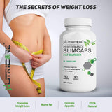 Nutricore Slimcaps Pill for Fat Burn & Muscle Shape
