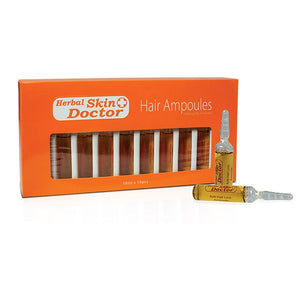 Skin Doctor Hair Growth Ampoules (OFFER PRICE)