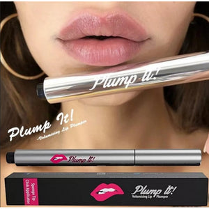 Plump It! Volumising Lip Plumper!
