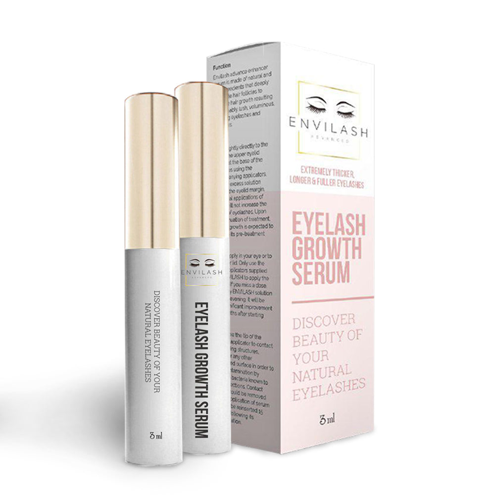Envilash - Eyelash Growth Serum