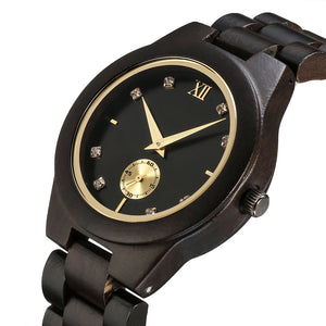 Stylish Women Watch (BLACK FRIDAY PROMOTION ONLY 3 DAYS )
