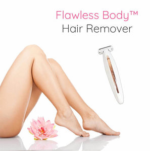 Flawless Body Shaver
