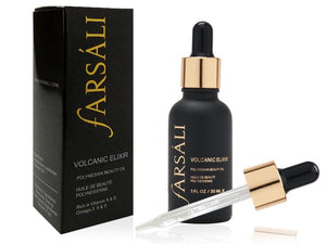 Farsali Volcanic Elixir (Black Friday)