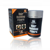 Hair Building Fibers Cinema Professional, Black, 22gr.