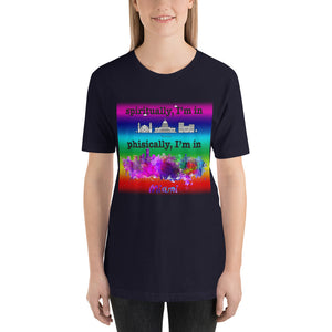 havana-miami short-sleeve unisex t-shirt