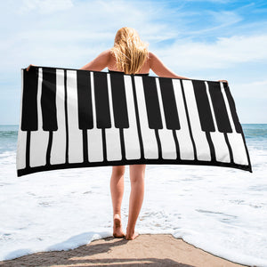 piano Towel