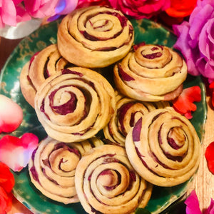 Rose Buns Pre-Order for Mother's Day