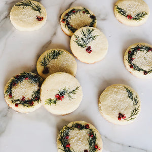 Holiday Cookies (1 Dozen)