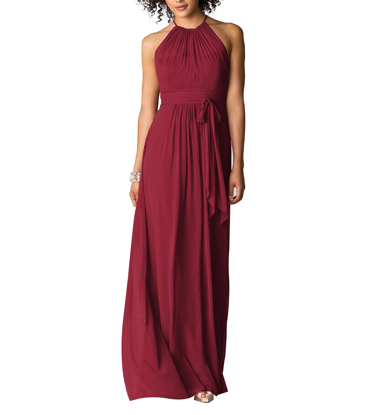 After Six Style 6613 Bridesmaid Dress | Brideside