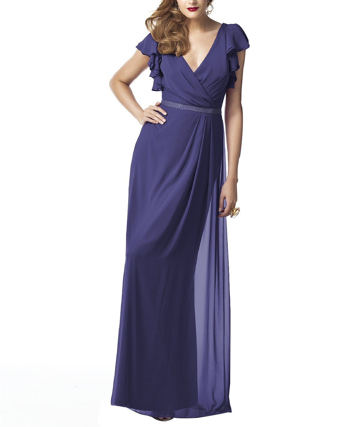 Dessy Collection Style 2874 Bridesmaid Dress | Brideside
