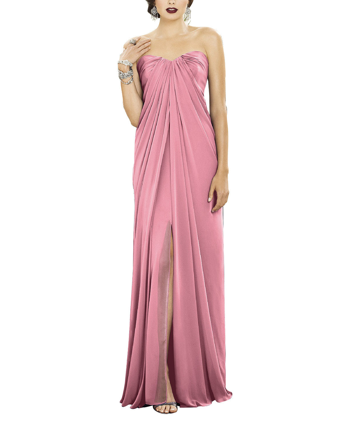Dessy Collection Style 2879 Bridesmaid Dress | Brideside