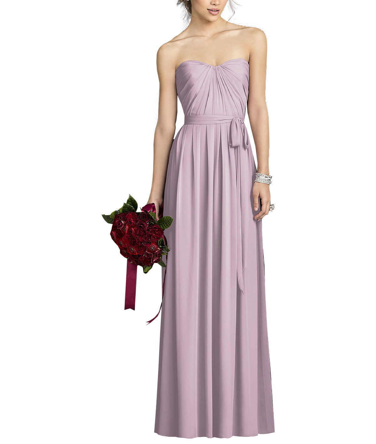 After Six Style 6678 Bridesmaid Dress | Brideside