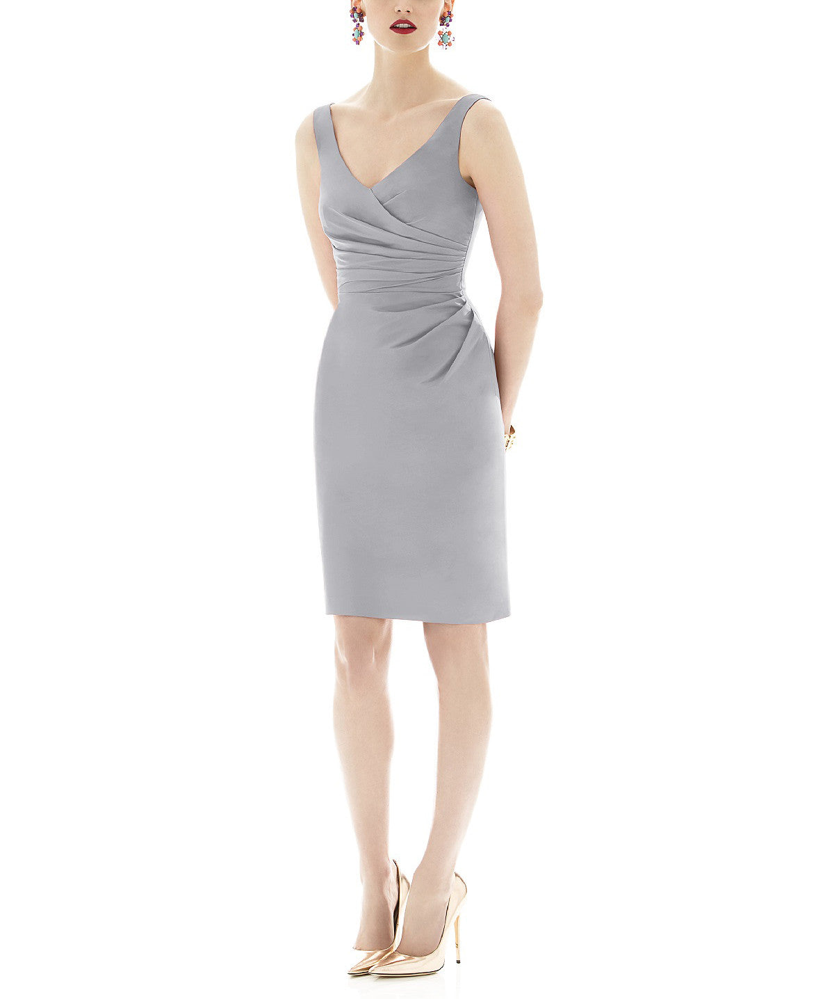 Alfred sung style d644 bridesmaid dress brideside alfred sung style d644 ombrellifo Choice Image