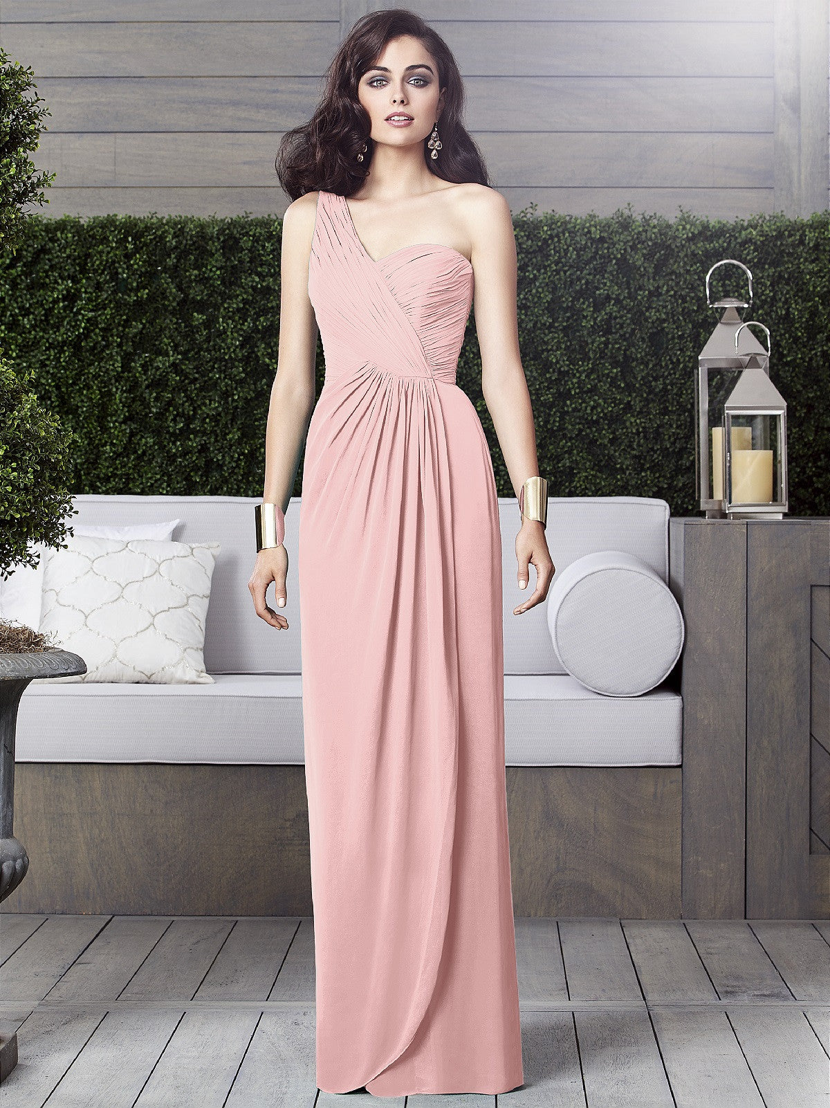 Dessy Collection Style 2905 - Sample Bridesmaid Dress | Brideside