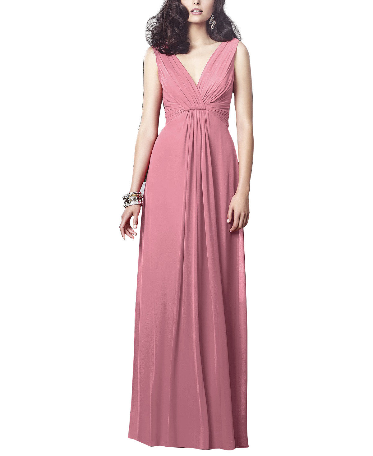 Dessy Collection Style 2907 Bridesmaid Dress | Brideside