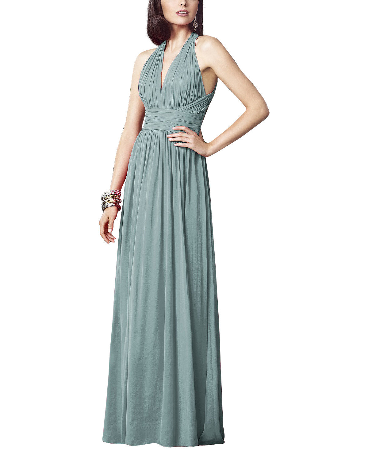 Dessy Collection Style 2908 Bridesmaid Dress | Brideside