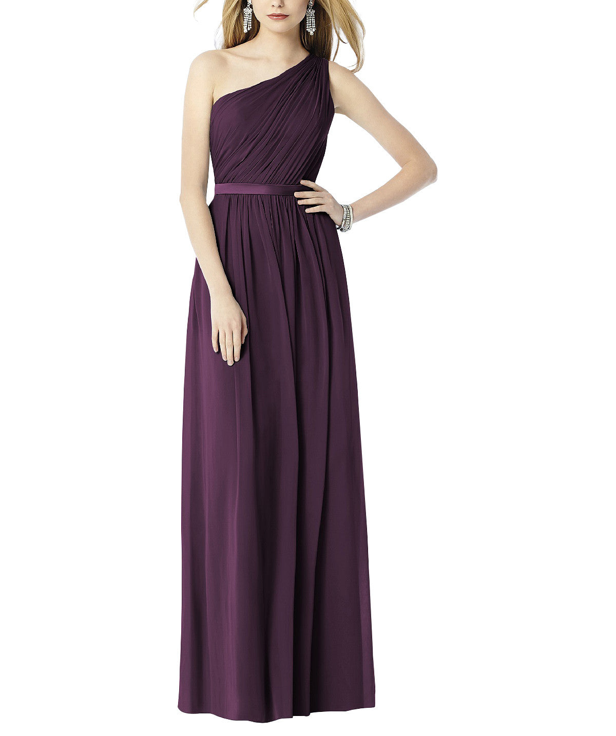 After Six Style 6706 Bridesmaid Dress | Brideside
