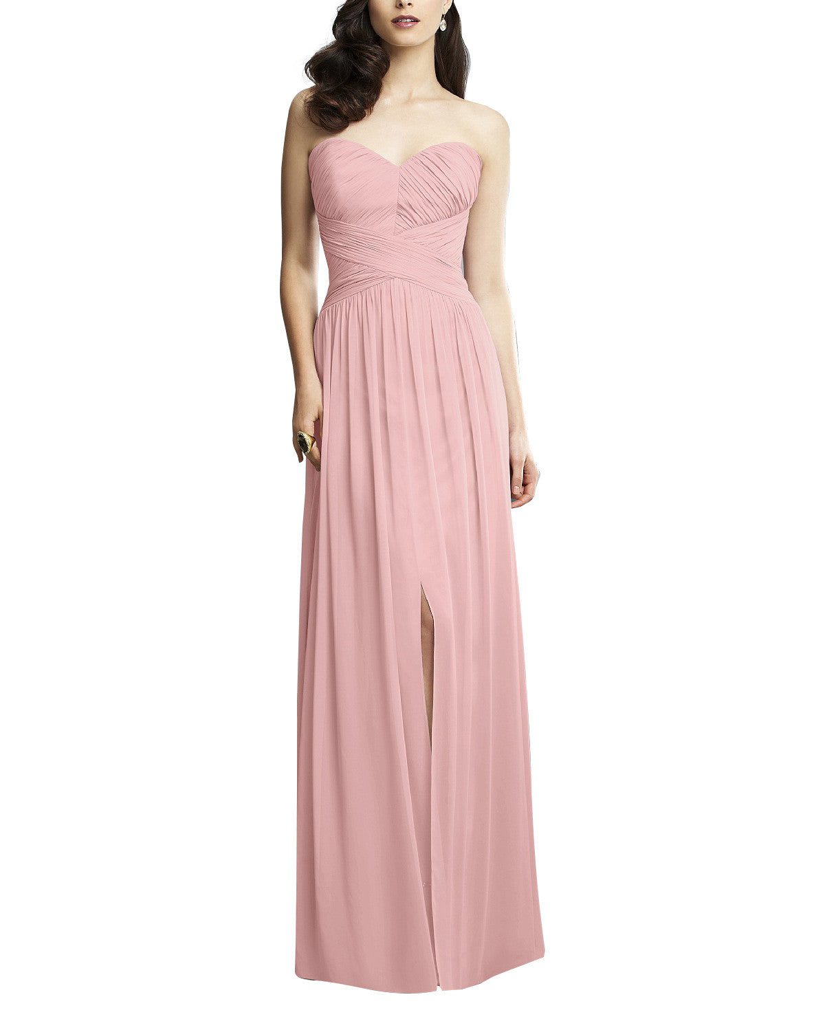 Dessy Collection Style 2931 Bridesmaid Dress | Brideside