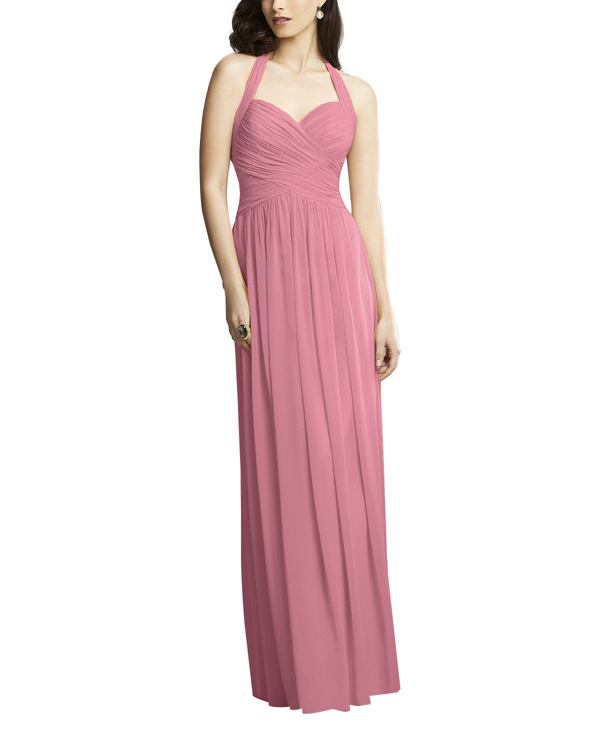 Dessy Collection Style 2932 Bridesmaid Dress | Brideside