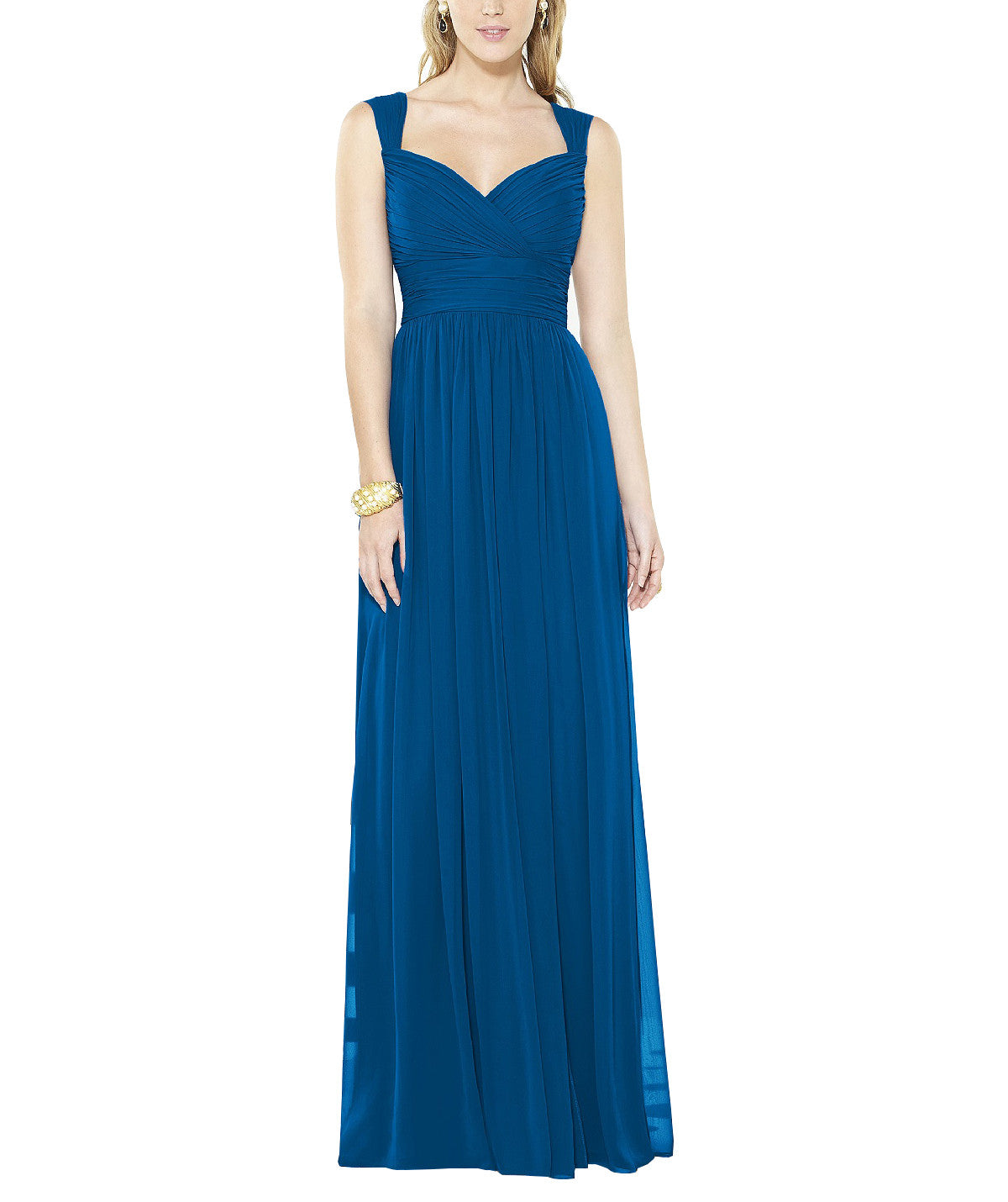 After Six Style 6712 Bridesmaid Dress | Brideside