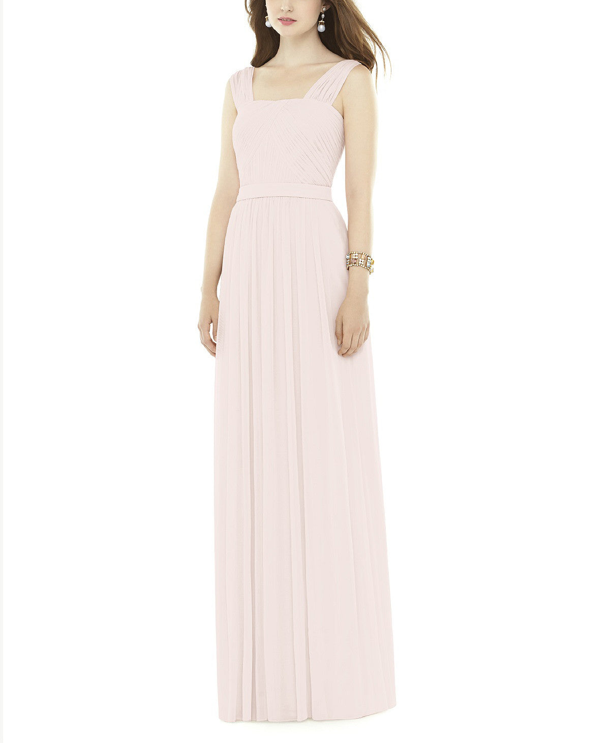 Alfred sung style d718 bridesmaid dress brideside alfred sung style d718 ombrellifo Choice Image