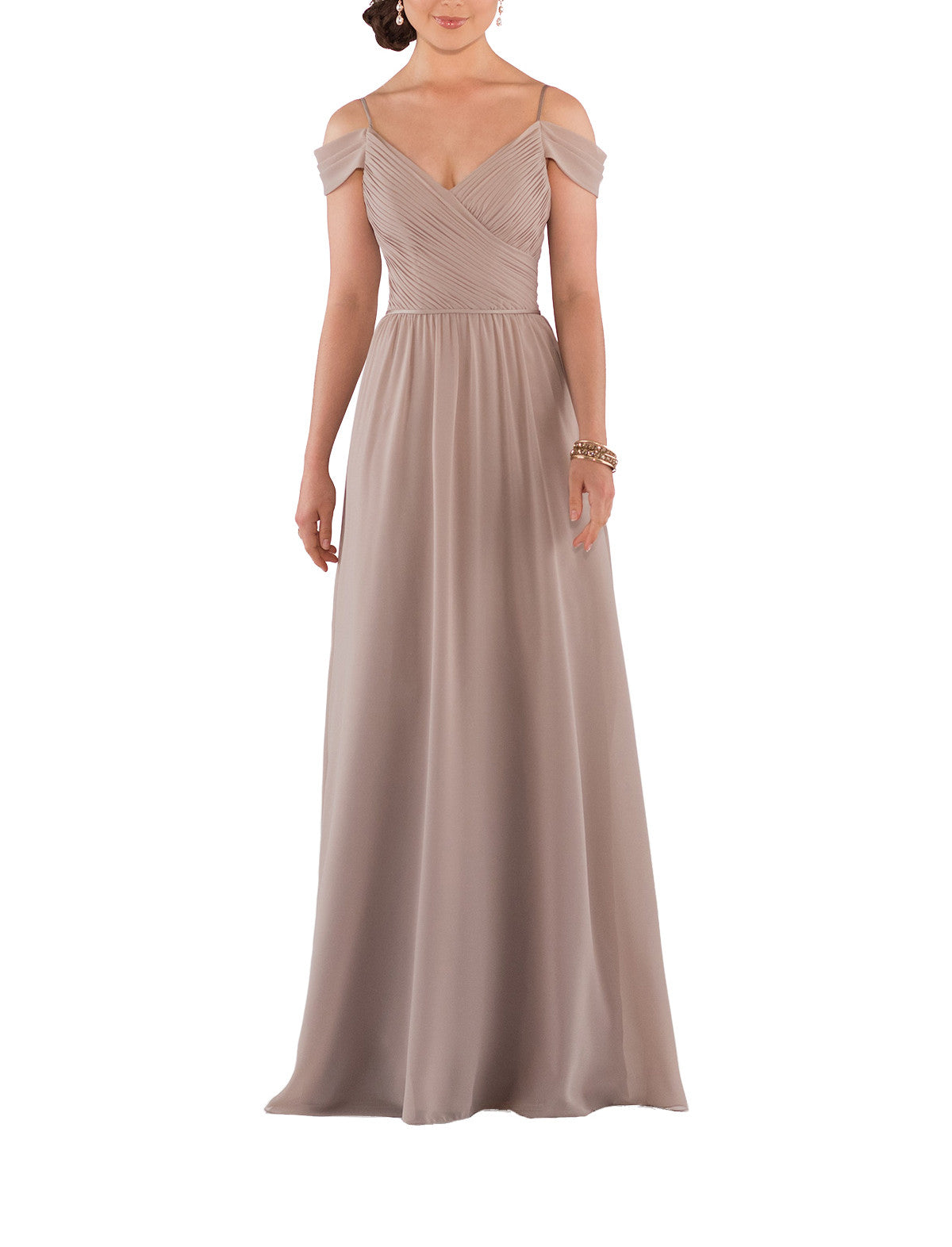 5da4b7cfa17f Sorella Vita Style 8922 Bridesmaid Dress | Brideside