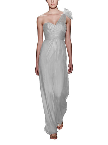 Amsale G787C Bridesmaid Dress