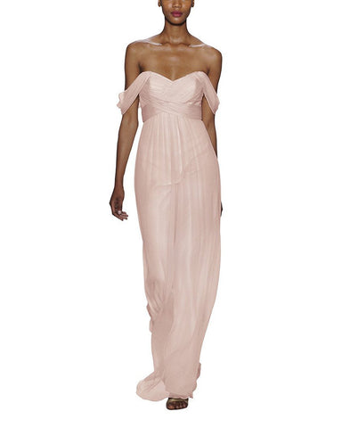 Amsale G851C Bridesmaid Dress