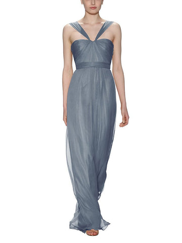 Amsale G878C Bridesmaid Dress