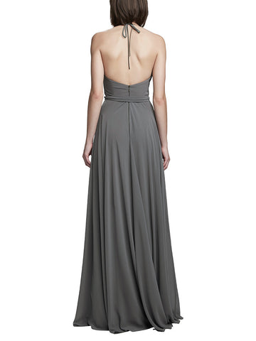 Amsale Daryn Bridesmaid Dress